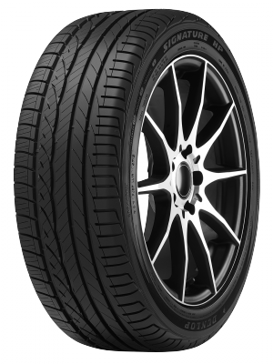 Signature HP Tires