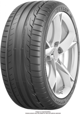Sport Maxx RT NST Tires