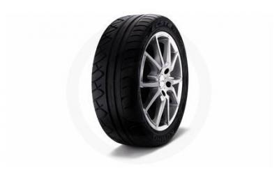 Ecsta XS KU36 Tires